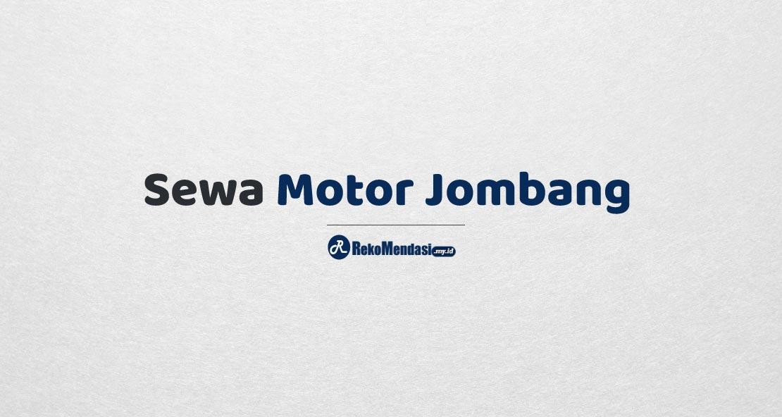 Sewa Motor Jombang