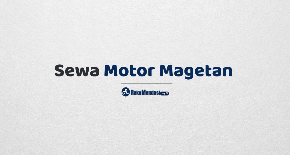 Sewa Motor Magetan