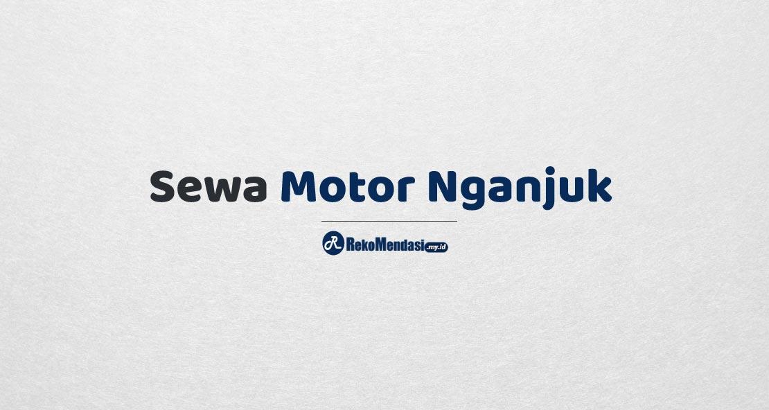 Sewa Motor Nganjuk