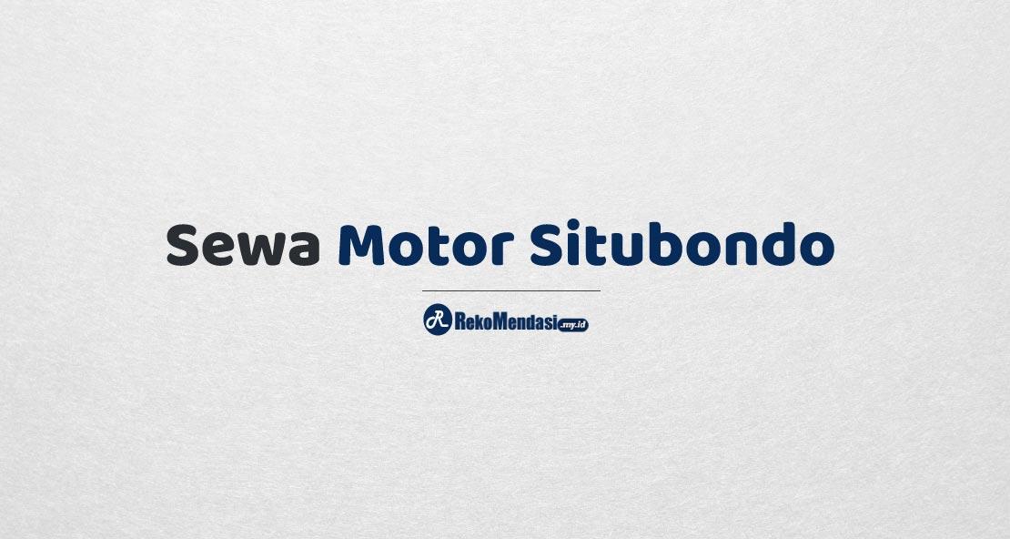 Sewa Motor Situbondo