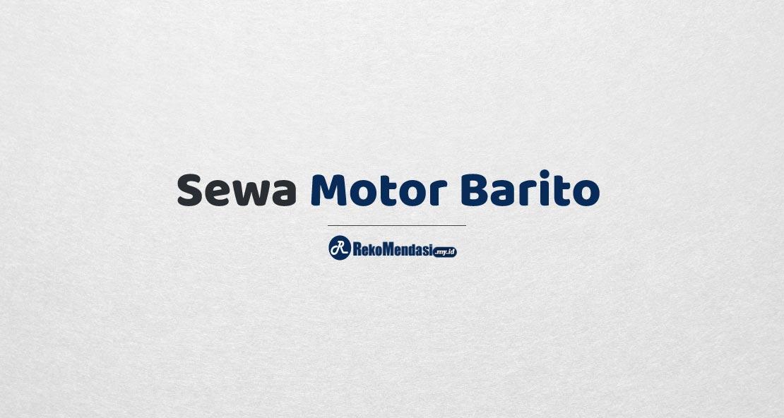Sewa Motor Barito