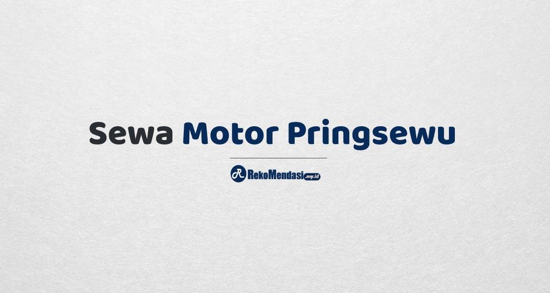Sewa Motor Pringsewu